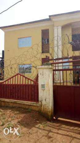 Magnificent Four Bedrooms duplex for sale Budupe - image 4