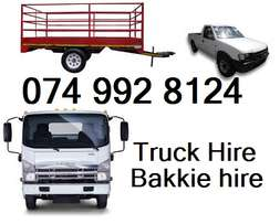 All inclusive removals R500 to R1500