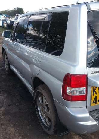 Pajero IO Seeking a New Owner Westlands - image 2
