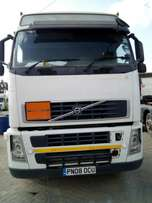 Volvo prime movers for sale.