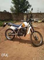 DT175 Yamaha motorcycle for sale