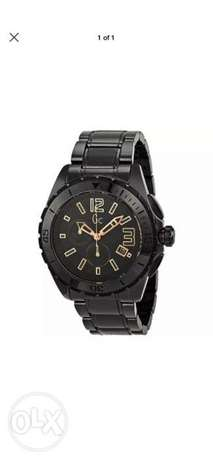 guess Gc for men , Swiss made , 120 BD , brandnew with box