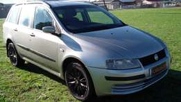 Fiat Stilo Stationwagon