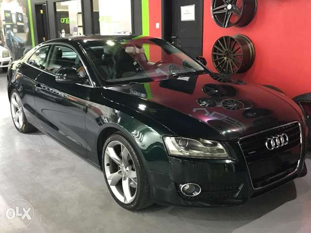 Audi A5 In great condition