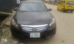 Honda Accord 09 model