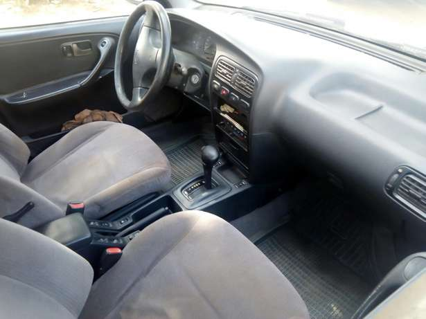 Fairly used Nissan primera Ikorodu - image 4