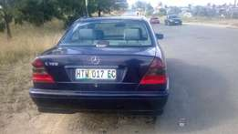 w202 c180 for sale