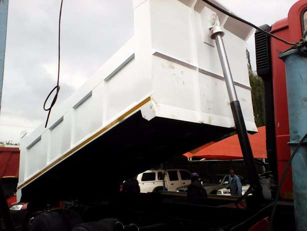 Truck conversions for all type of trucks Boksburg - image 3