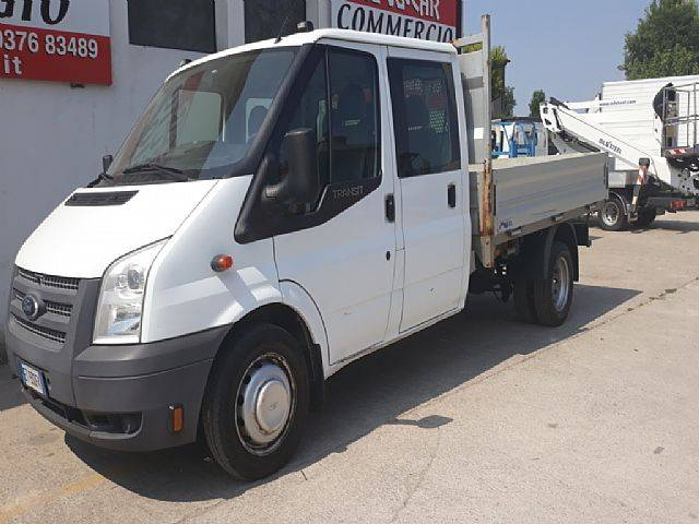 Ford 125T3500 - 2013