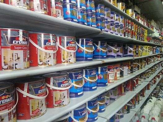 The Paint Man (TPM) Stores Muthaiga - image 4