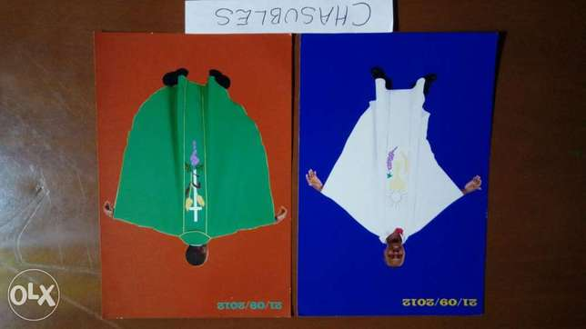 Gowns and Church vestments Kangemi - image 8