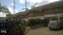 4br maisonette to let on suguta road,kileleshwa for 150k