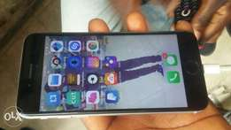 Neat shap iPhone 6 16gb for sale