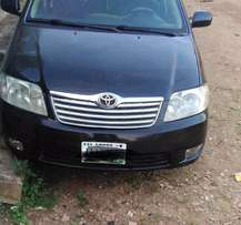 Toyota Corolla 06 Bought New