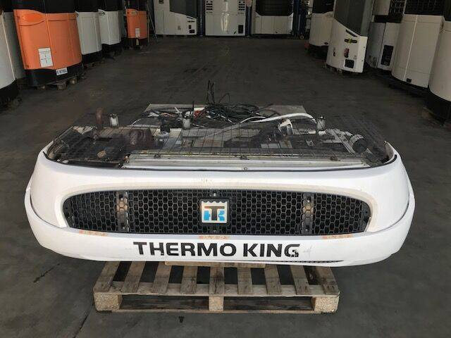 King THERMO  - T 1200R refrigeration unit - 2011