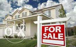 36 units of 4 bedroom terrace duplexes for sale at Idu road.