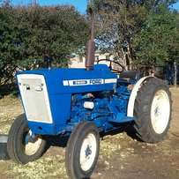 Ford 2600 - Great Condition