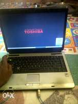 Toshiba A100 Laptop For Sale/Swap Android