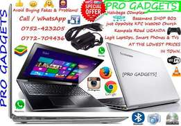Lenovo U530 TouchScreen Core i7 i5 ultraSlim NEW Laptops wit 2GB GRAFX