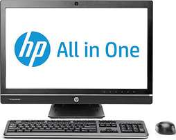HP Pavilion desktop All-In-One COi3 4GB RAM,500GB HDD, 23Inches Screen