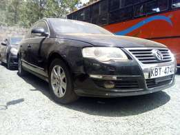 Clean Passat quick sale!!!