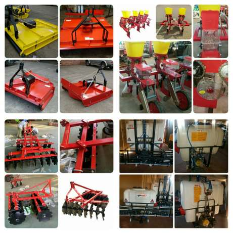 New Farming Equipment, For sale. Pinetown - image 1
