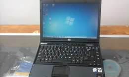 lling HP Compaq nc6400 Intel Core 2 Duo with good battery life