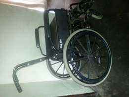 wheel chair for sale at a very cheap price!!