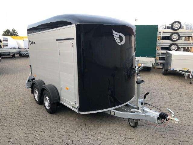 Liberte Debon Fourgon Roadster 500 Alu + Türe 2600 Kg, 100