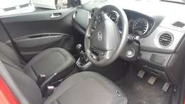 Used Cars For Sale in South Africa Hyundai .i10 Grand 1.2 Gls