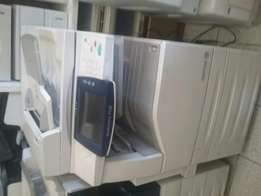 Printers and copiers for sale