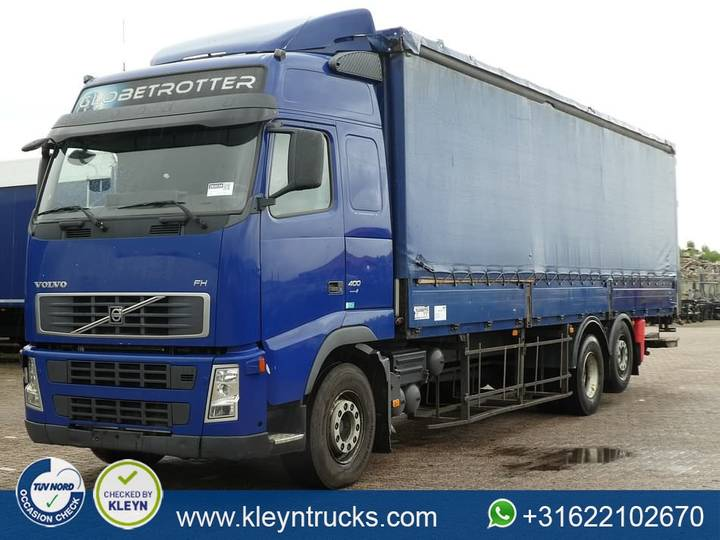 Volvo FH 13.400 - 2008