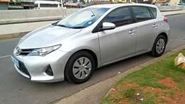 2013 Toyota Auris 1.3 X Still In A Very Good Condition For Sale