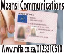 official driving license translation services