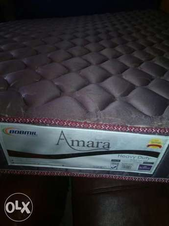 Good quality Bed + mattress Ngara West - image 3