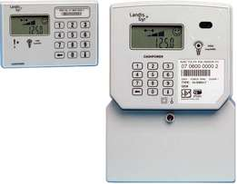 prepaid meters for tenants and property owners