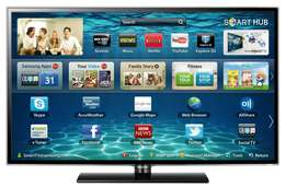 "Samsung 32"" LED TV, UA32J4003"