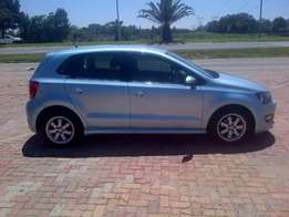 2013 Vw Polo 1.2Tdi Blue Motion For Sale R135000 Is Available.