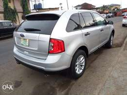 Ford Edge jeep 2014 model