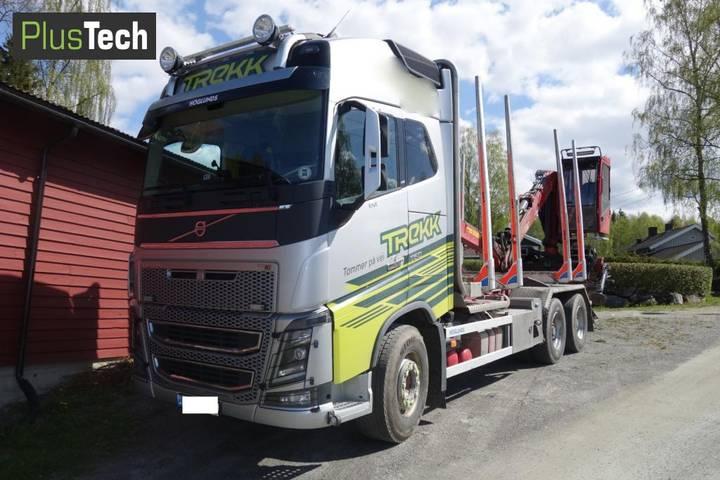 Volvo FH16 - 2013