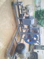 Locally fabricated agro processing machines for sale