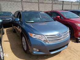 Full Option Tokunbo Venza 2011 for sale