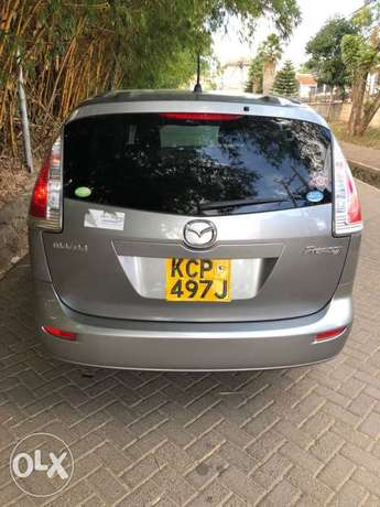 Mazda Premacy 2010 New Import very spacious and clean Hurlingham - image 3