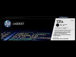 Hp 131A (CF210A) Black Original Toner
