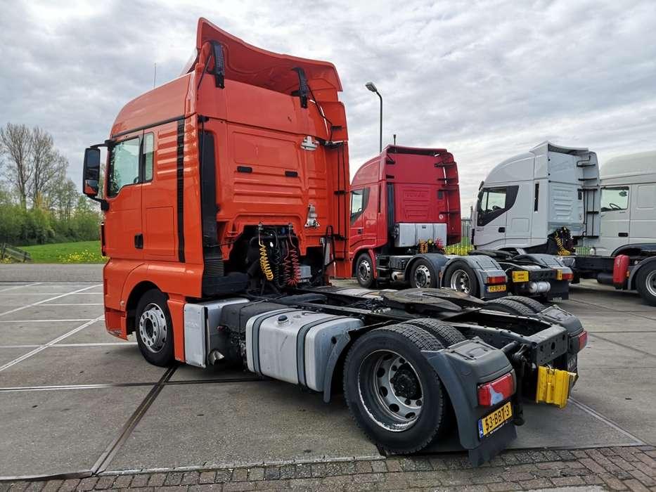 MAN TGX 18.440 LLS-U XLX | EURO 5 EEV | INTARDER | MEGA | NL ... - 2013 - image 9
