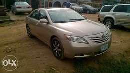 Very Clean Registered Toyota Camry Muscle 07