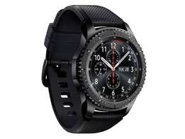 Gear S3 Frontier WANTED