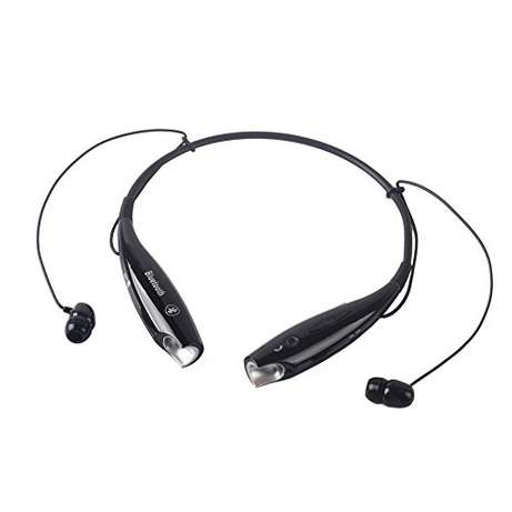 Wireless Bluetooth Earphones. Vibration Nairobi CBD - image 2