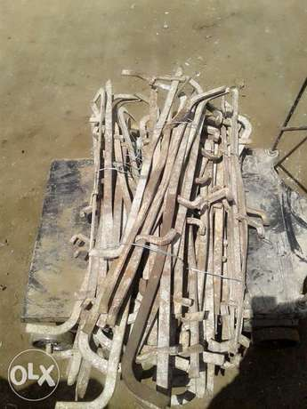 shilanja and tie rod for urjent sale