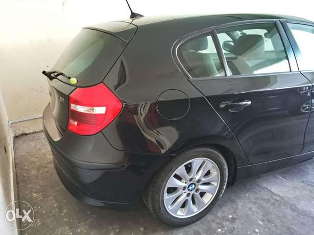 BMW 116i with leather seats Mombasa Island - image 3